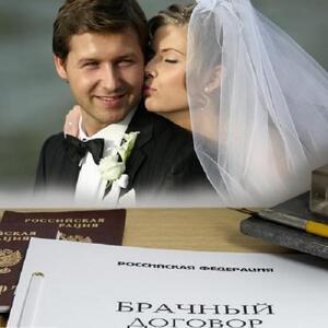 Любовь по брачному договору набирает обороты