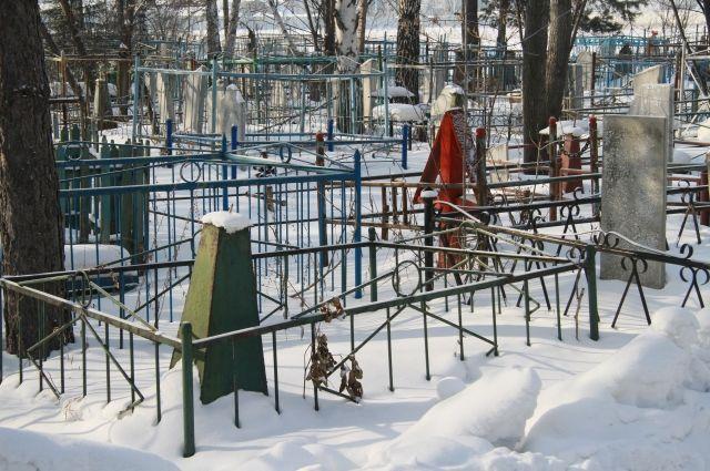 Дети оскверняют могилы ! Омерзительный инцидент в Бурятии .