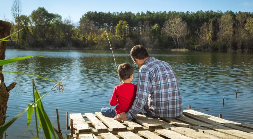 Что нужно помнить рыбаку, отправляясь на рыбалку?