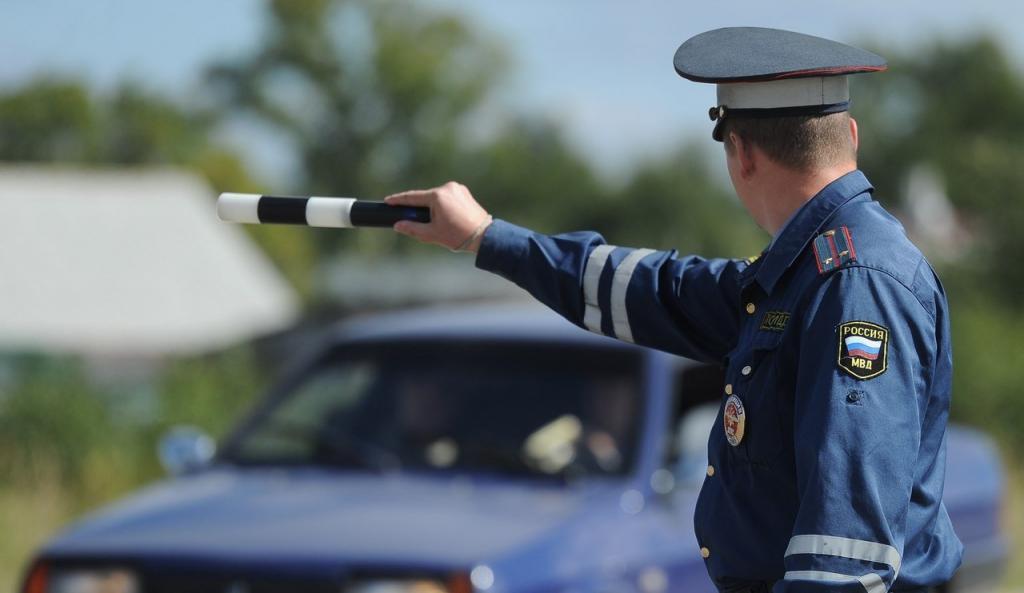 Штраф за превышение скорости увеличится в 6 раз