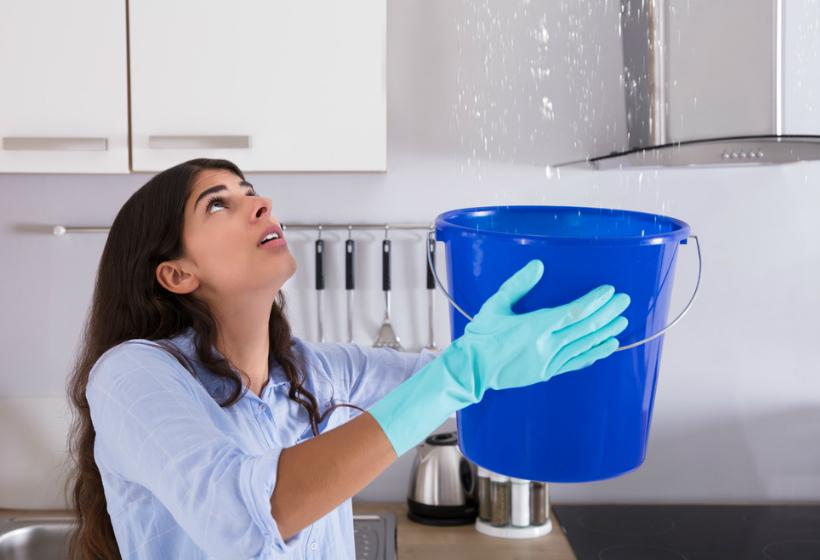Что делать, когда затопили соседи. Пошаговая инструкция
