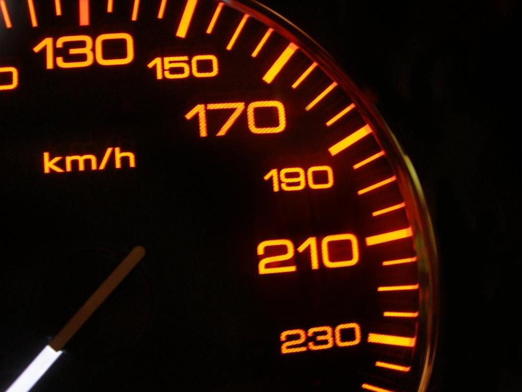 Вот это да ГИБДД предложила поднять штраф за превышение скорости в 6 раз