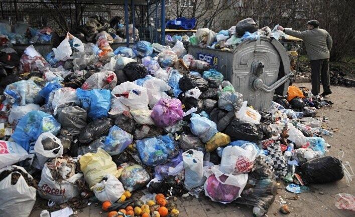 В Башкирии бизнесмен построил комплекс по сортировке мусора. Но ему не дали его открыть