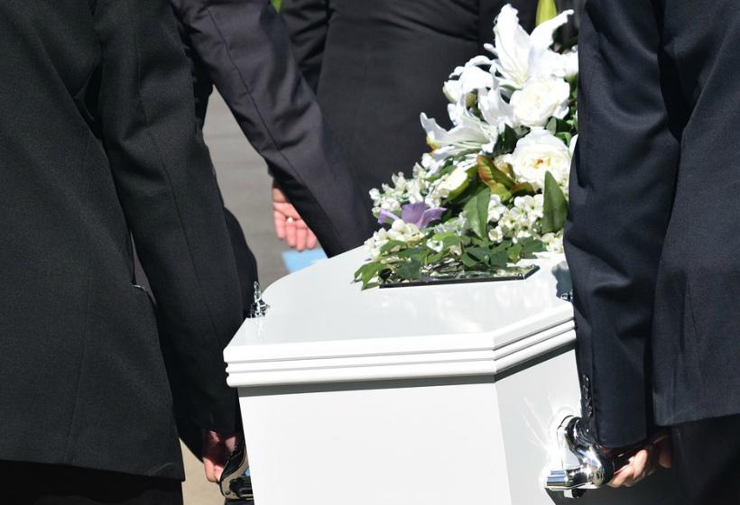 Закон о погребении.  Краткий обзор закона Московской области об организации похоронного дела.