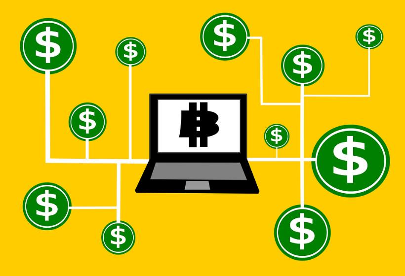 Технология блокчейн в антикоррупционной деятельности
