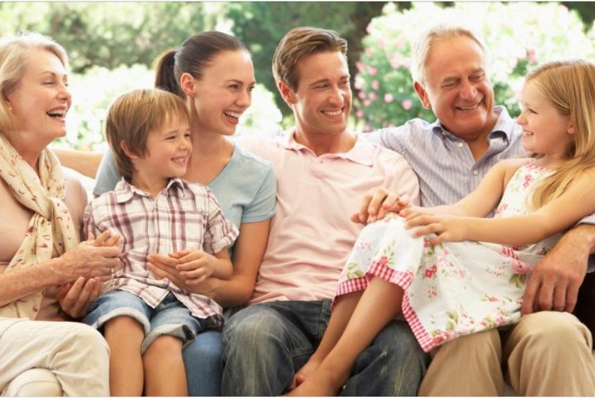 Новый закон о наследстве дополнил новых родственников..