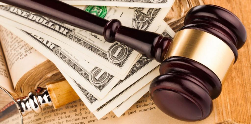 Как возместить имущественный вред после приговора суда?