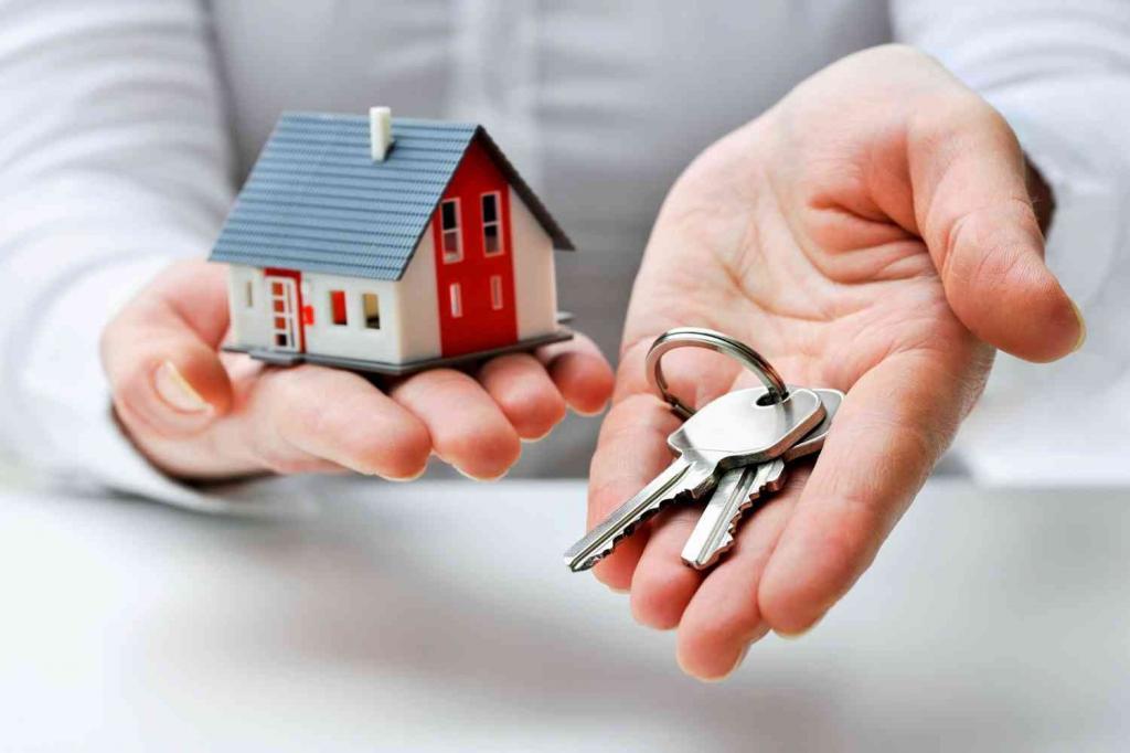 Новая схема покупки квартир . Деньги в безопасности !  А цены ?