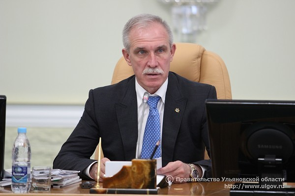 Ульяновская область примет участие в федеральной программе энергоэффективности