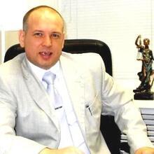 Начальник юридического департамента Еременко Александр Владимирович, г. Чебаркуль