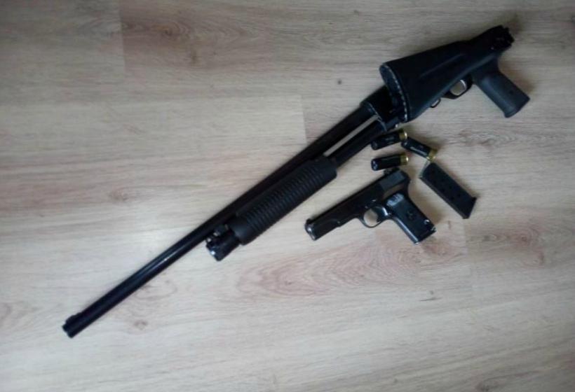 Оружие и самооборона – нюансы в законе