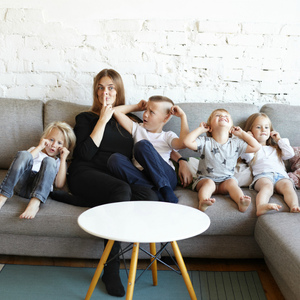 В Госдуму внесли закон о компенсации ипотеки многодетным