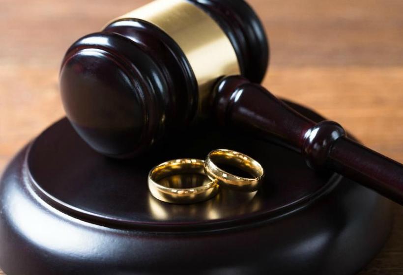 Как происходит расторжение брака? Вариант № 1: ЗАГС