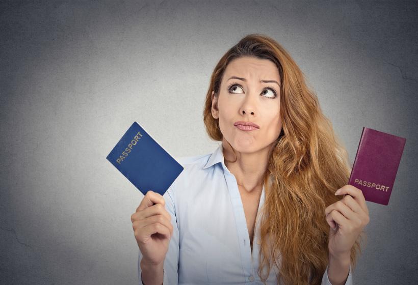 Украина готовит «действенный ответ» за выдачу российских паспортов