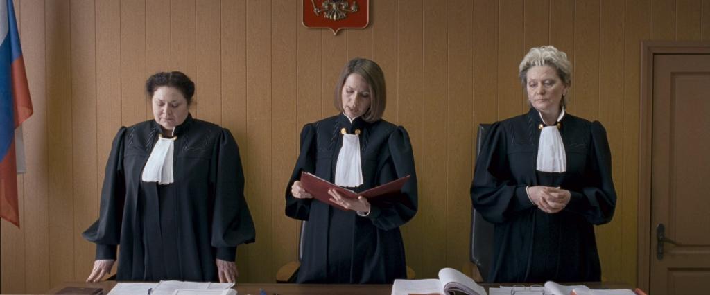 Почему судьи в России не боятся, когда на них жалуются? Потому что жаловаться бесполезно