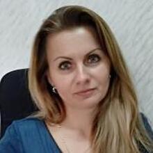 Шеметова Ольга Юрьевна, г. Ростов-на-Дону
