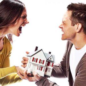 Раздел имущества при разводе: квартира в ипотеке (часть первая)