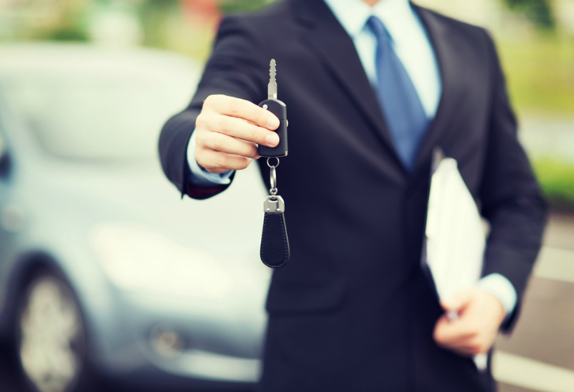 Момент возникновения права собственности на автомобиль