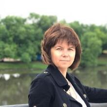 Бондаренко Ольга Владимировна, г. Севастополь