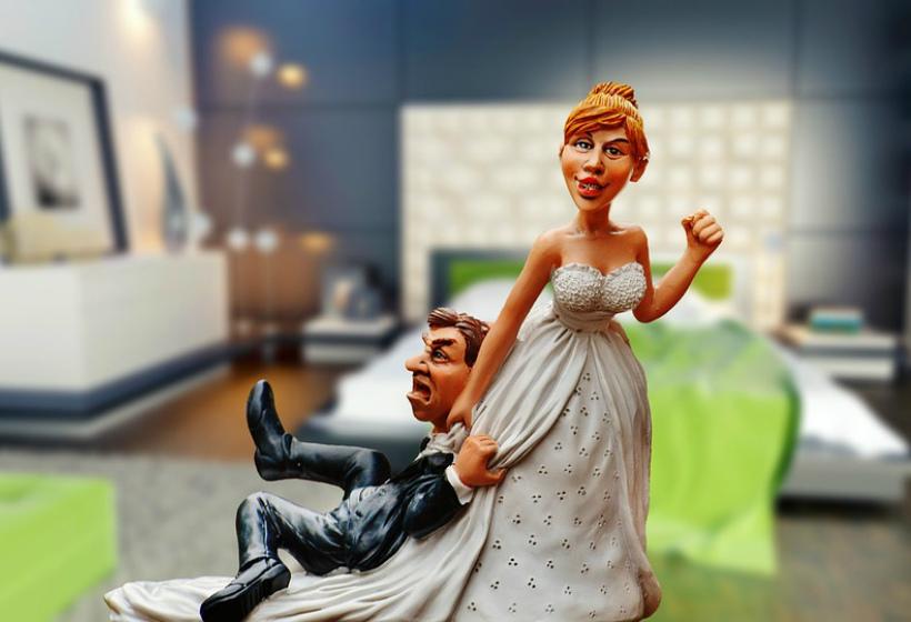 Что такое «супружеский долг» и возможна ли его переуступка?