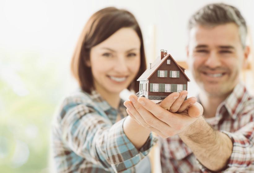Ипотека в России доступна для 40% семей