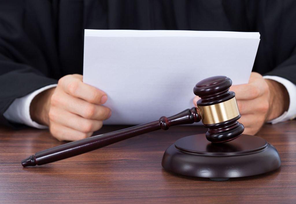 Апелляционная жалоба. Как подать апелляционную жалобу? Образец апелляционной жалобы