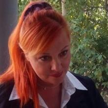 Батурлова Юлия Анатольевна, г. Электросталь