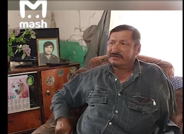 Безногого однорукого инвалида в Башкирии оштрафовали за высокую траву