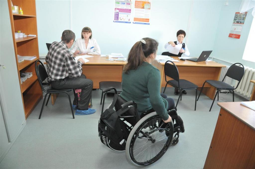 Правительством запланировало массовое снятие инвалидности в 2019 году