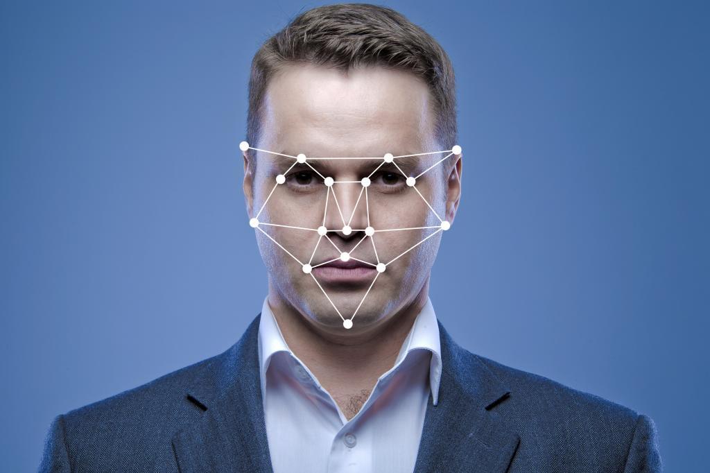 Биометрия для идентификации в банке – зачем нужна и как пройти?