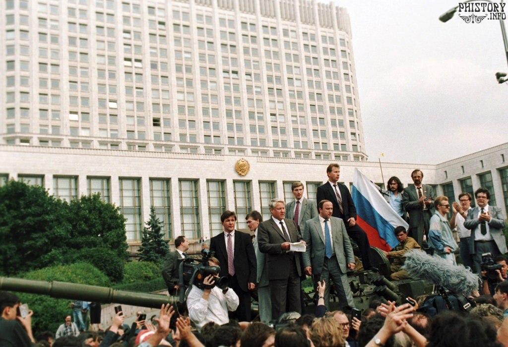 История без сослагательных наклонений (СССР)