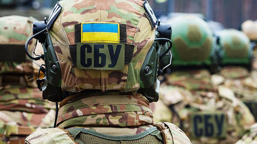 СБУ затримала командира підрозділу та кулеметника бойовиків
