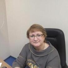 Ирина Олеговна, г. Москва
