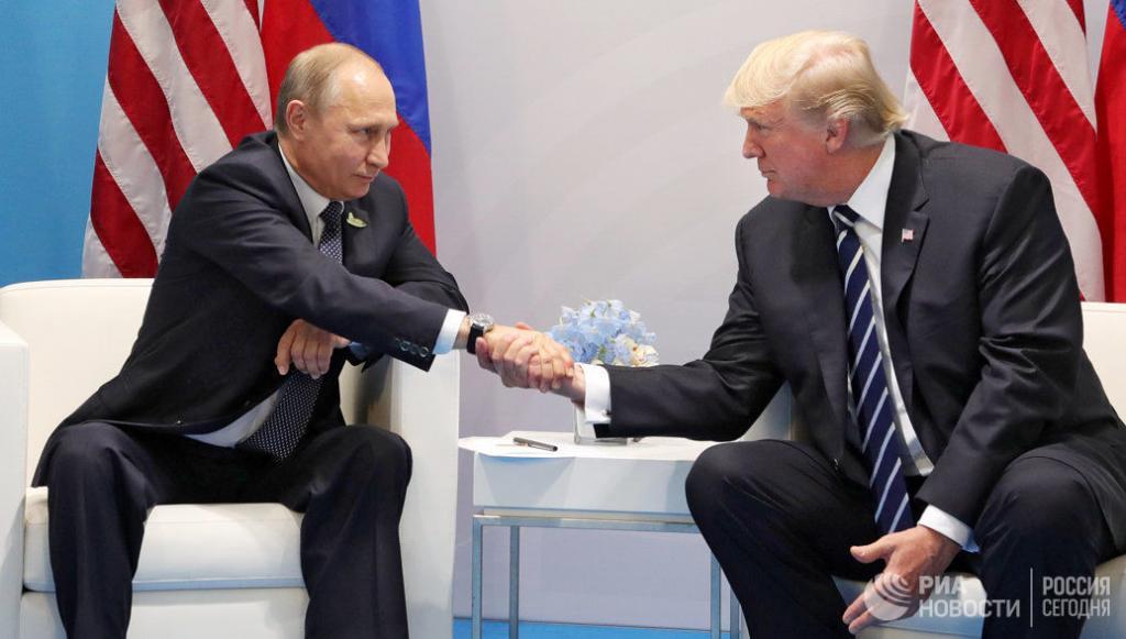 Соратники Трампа готовятся подать иски о клевете на Россию.