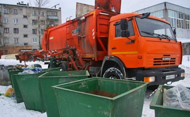 Часто ли у Вас вывозят мусор? Правила вывоза бытовых отходов
