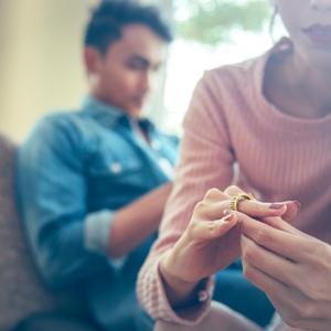 Как делить кредит при разводе супругов?