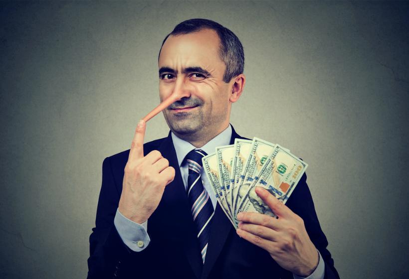 Тинькофф банк и Федеральная налоговая служба: вся правда об аферистах