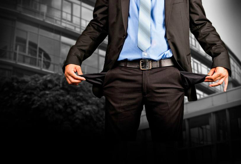 Советы юриста при банкротстве