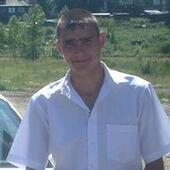 Владимир, г. Свирск