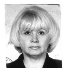 Зуева Наталья Валентиновна, г. Саратов
