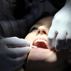 Возврат налога за лечение зубов