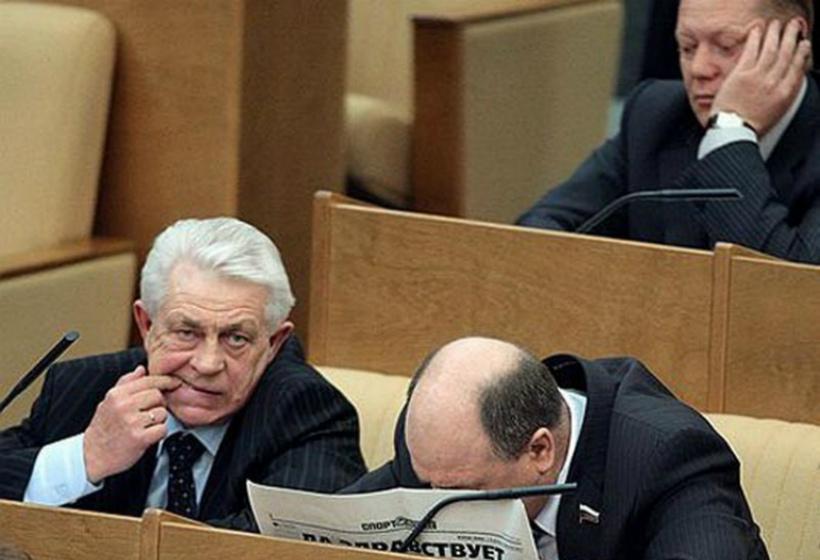«Госдума предложила запретить...» Планируемые изменения в законодательстве России. Часть 2