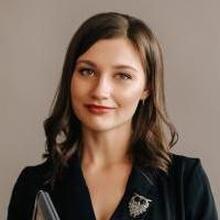 Гордиенко Виктория Витальевна, г. Саратов
