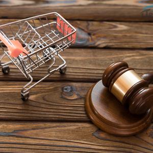 О защите прав потребителей. Нарушение порядка обращения с требованиями.