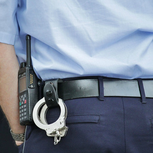 Наша служба и опасна, и трудна. Кодекс профессиональной этики в полиции