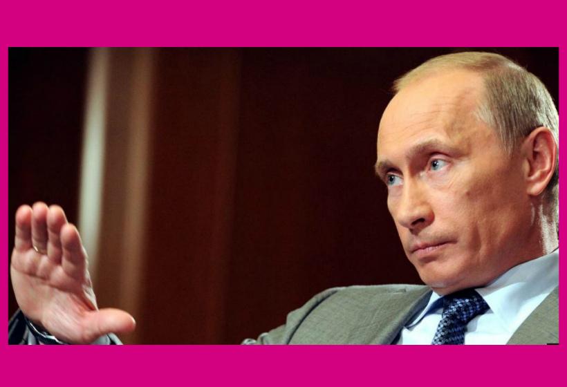 Достижения В. В. Путина как президента супердержавы