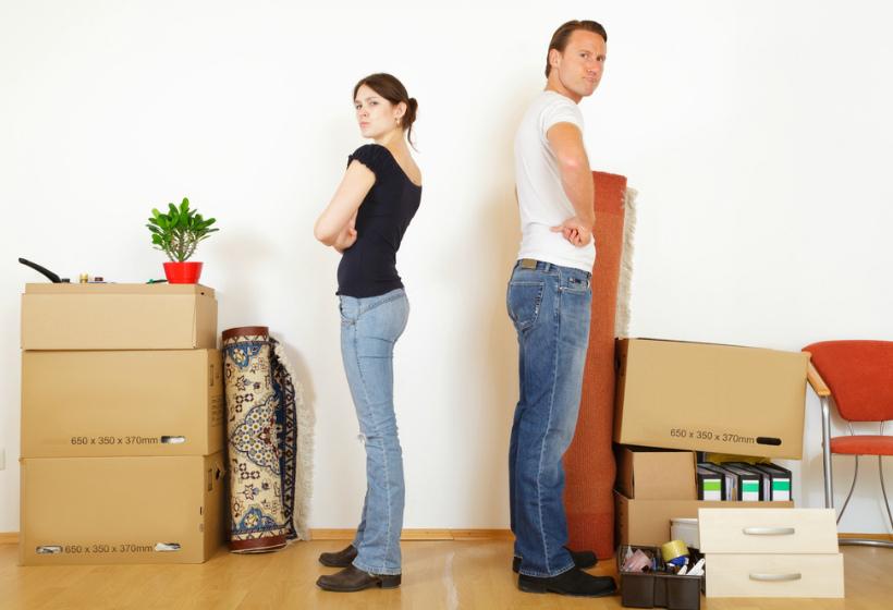Расторжение брака: основания и порядок действий
