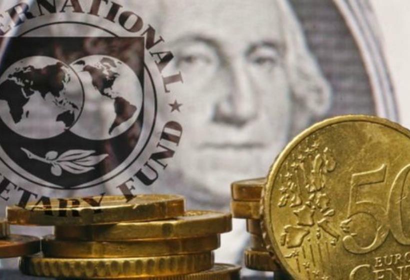 Как Международный валютный фонд продавливал пенсионную реформу