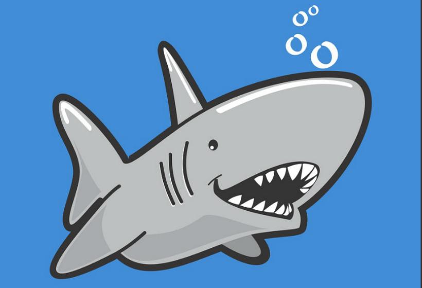 Как остаться белой и пушистой акулой в бизнесе