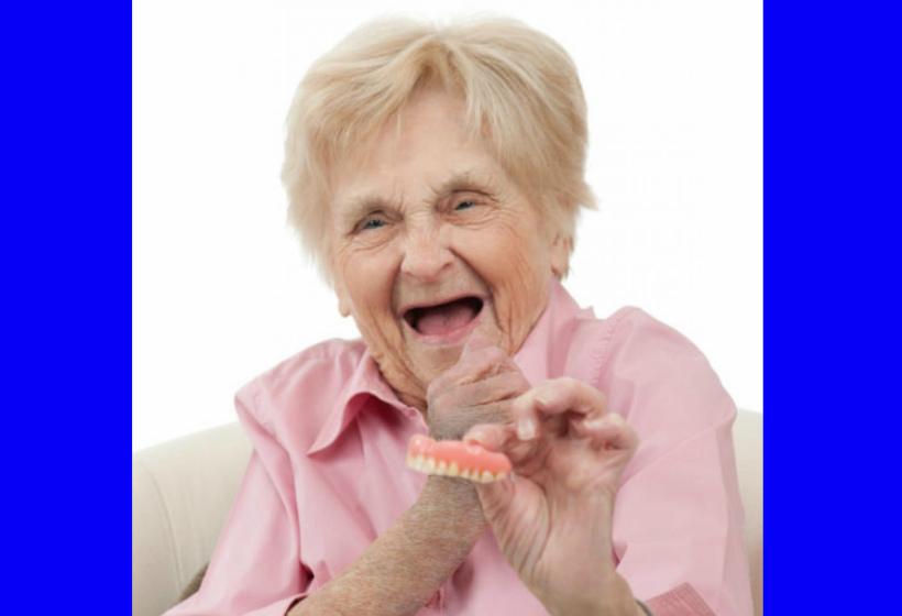 Бесплатные зубные протезы пенсионерам